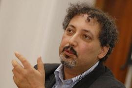 Khaled Fouad Allam