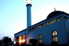 Moschea di Nyamirambo