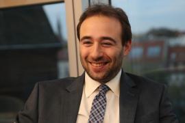 Yascha Muonk