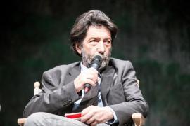 Massimo Cacciari al Teatro Franco Parenti