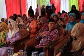 Il congresso delle studiose islamiche