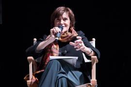 Gabriella Caramore al Teatro Franco Parenti