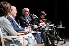 Salvatore Natoli al Teatro Franco Parenti