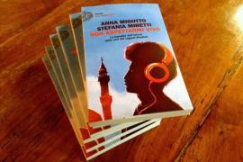 La copertina del libro di Anna Migotto e Stefania Miretti