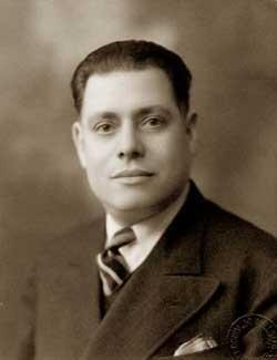 José Arturo Castellanos
