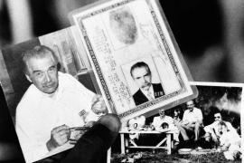Le foto e i documenti ritrovati nella casa di Josef Mengele