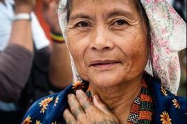 Nativa del Lumad (Filippine)