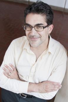 Il professor Kieran Setya