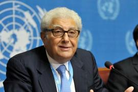 Cherif Bassiouni all'ONU