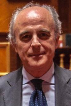 Il Senatore Lucio Romano