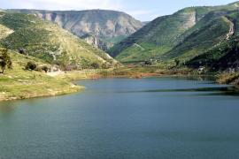 Lo Sharhbil Bin Hasseneh EcoPark, in Giordania