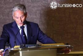 Raimondo De Cardona, Ambasciatore d'Italia a Tunisi