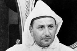 Re Mohammed V