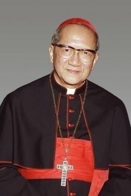 Il Cardinale François Xavier Nguyên Van Thuân