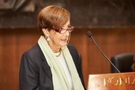 Anna Maria Samuelli per GariwoNetwork, presso la Fondazione Cariplo di Milano