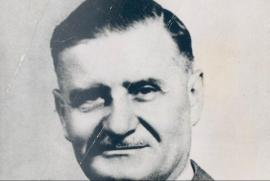 Il Generale Maurizio Lazzaro de Castiglioni