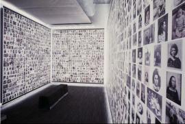 Memoriale della Shoah di Parigi