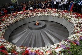 Il Memoriale del genocidio armeno