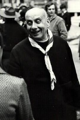Mons. Andrea Ghetti