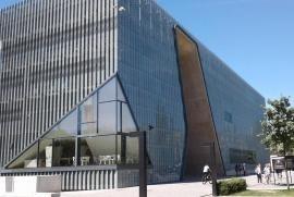 POLIN Museo della storia degli ebrei polacchi, Varsavia