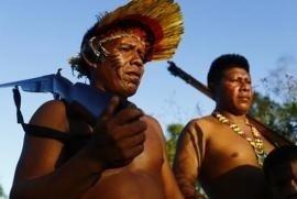 Appartenenti alla tribù Kapo'or