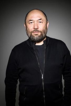 """Il regista di """"Profile"""" Timur Bekmambetov"""