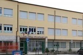 Liceo Statale Vito Capialbi di Vibo Valentia