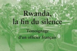 La copertina del libro di Guillaume Ancel