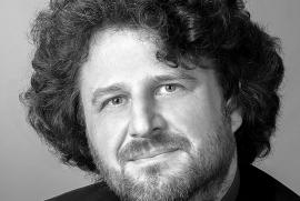 Lo psicologo sociale Sebastian Winter