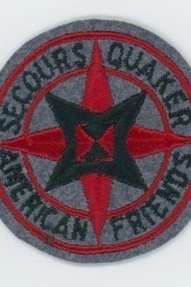 Lo stemma dell'AFSC