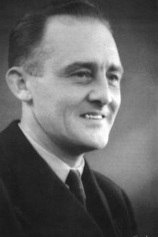 Henry Christen Thomsen