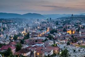 Sarajevo oggi