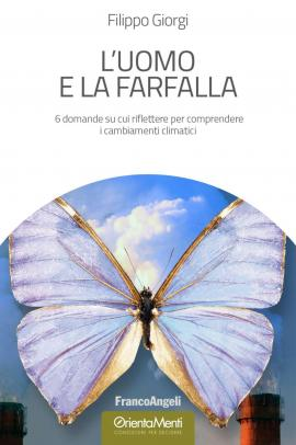 La copertina del libro di Filippo Giorgi