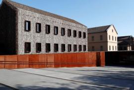 """Il nuovo Museo dell'Olocausto di Budapest, chiamato """"Casa dei Destini"""""""