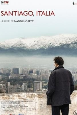 Santiago, Italia. Un film di Nanni Moretti