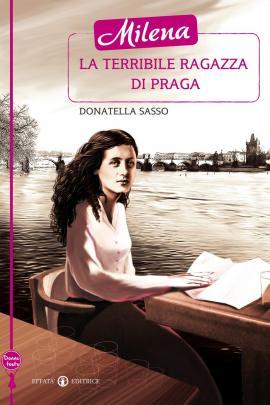 La copertina del libro di Donatella Sasso