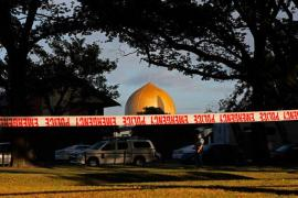 Christchurch, Nuova Zelanda