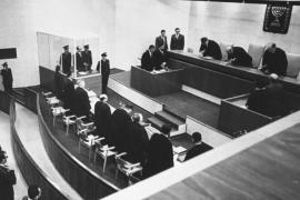 Processo Eichmann trial, 1961
