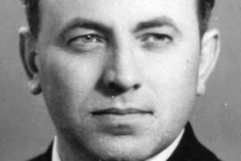 Semyon Rosenfeld