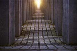 Il Memoriale di Berlino