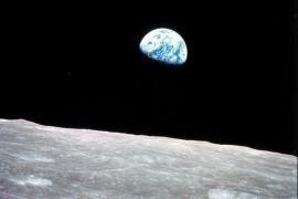 L'alba della Terra, la storica foto fu scattata 50 anni fa la vigilia di Natale