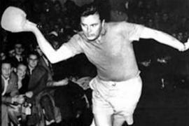 Zarko Dolinar, campione di tennis tavolo che permise la fuga di
