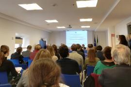 Alla presentazione della comunicazione della Commissione europea dell'European Green Deal