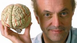 Adrian Raine, neuroscienziato e criminologo statunitense