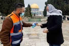 La cooperazione tra cittadini arabi e autorità israeliane per arrestare l'epidemia da coronavirus