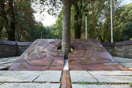 L'Albero delle Virtù al Giardino di Milano