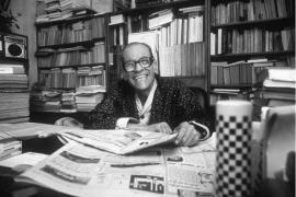 Nagib Mahfuz