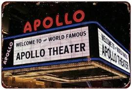 Apollo Theater New York City