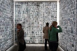 Il Memoriale della Shoah a Parigi