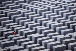 Memoriale della Shoah di Berlino